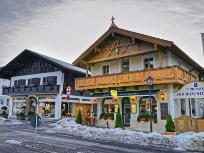 SKI Germania Sejur avion