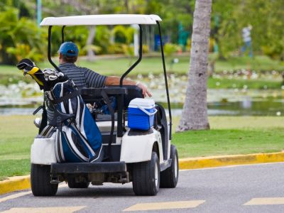 Golf in Dominicana Punta Cana
