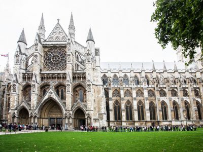 Westminster Abbey,